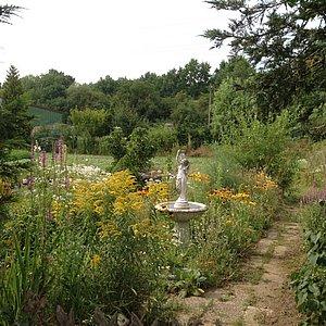 Blog Detailseite - 1000 Gärten